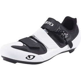 Giro Apeckx II Shoes Herre white/black